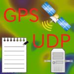 GPS UDP