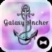 Galaxy Anchor Wallpape