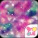Galaxy Theme Pink Universe