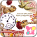 Girly Theme-Forest Friends-