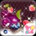 Girly Theme-Sparkle Fruits-