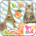Girly Wallpaper French Tour