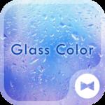 Glass Color +HOME Theme