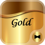 Gold +HOME Theme