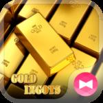 Gold Ingots +HOME Theme