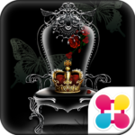 ゴシック壁紙 Gothic Crown