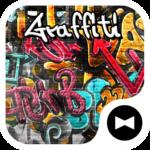 Graffiti Wallpaper&icon