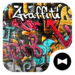 Graffiti Wallpaper&icon