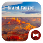 Grand Canyon Wallpaper&icon