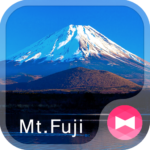 HD wallpaper Mt. Fuji