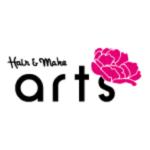 Hair & Make art (アーツ)の公式アプリ