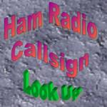 Ham Radio Callsign Look Up