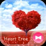 Heart Tree +HOME Theme