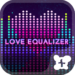 Heart wallpaper-Love Equalizer
