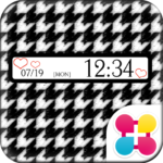 Houndstooth Hearts [+] HOME