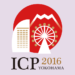 ICP2016 YOKOHAMA My Schedule