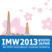 IMW 2013 Kyoto Mobile Planner