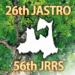 JASTRO26 / JRRS56