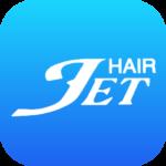 JET HAIRの公式アプリ