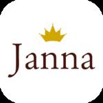 北九州市 人気の美容室 Janna