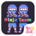 Japan Wallpaper-Ninja Team-