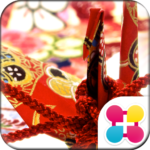 Japanese KIMONO Pattern Theme