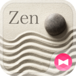 Japanese Wallpaper Zen Theme