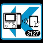 KEW Smart 3127