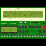 教育用計算機Kernelエミュレータ