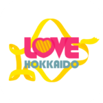 """LOVE HOKKAIDO"""