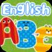 Learning English TouchAlphabet