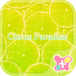 Lemone Theme-Citrus Paradise-