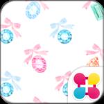 Little Gems Wallpaper Theme