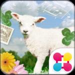 Little Lamb Wallpaper Theme