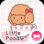 Little Poodle +HOME Theme