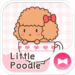 Little Poodle +HOME Theme