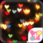 Love Theme-Heart Lights-