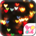 Love Theme-Heart Lights-