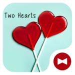 Love Theme Two Hearts