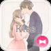 Love Wallpaper-Kiss-