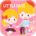 Love wallpaper-Little Date-