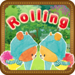 LuluLolo Rolling Puzzle