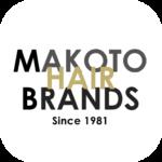 『MAKOTO HAIR BRANDS』公式アプリ
