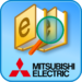 MITSUBISHI ELECTRIC FAe-Manual