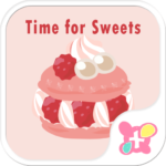Macaroon Theme-Time for Sweets
