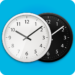 Me Clock widget 2 – Analog & Digital
