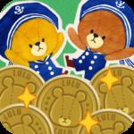 MedalPusher – TINY TWIN BEARS
