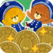 MedalPusher – TINY TWIN BEARS