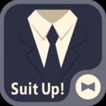 Men's Wallpaper Suit Up!