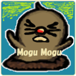 MoguMogu (Mole game)